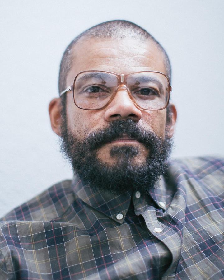 Portrait Marc Brandenburg