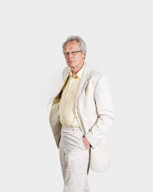 Portrait Norbert Schmacke