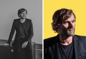 Portrait Olivier Adam