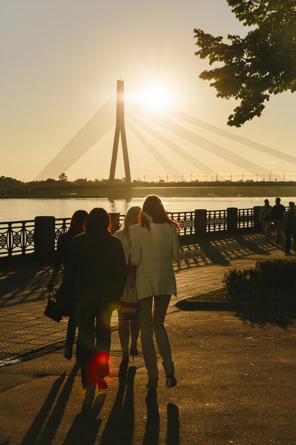 Travel Photography Riga